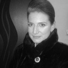 Зерцалова Марина Андреевна, г. Санкт-Петербург, Россия.