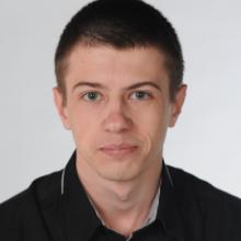 Жиборкин Глеб Вадимович, г. Екатеринбург, Россия.