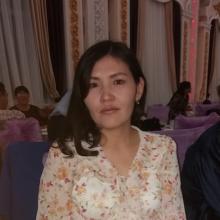 Жумагельдиева Фарида Еркуловна, врач-офтальмолог, г. Алматы, Республика Казахстан.