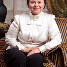 Зольникова Инна Владимировна, г. Москва, Россия.