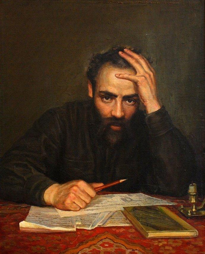 Коста Леванович Хетагуров (1859-1906). Фото: img-fotki.yandex.ru/get/4804/timag82.c/0_30f58_c8e001c1_XL.jpg