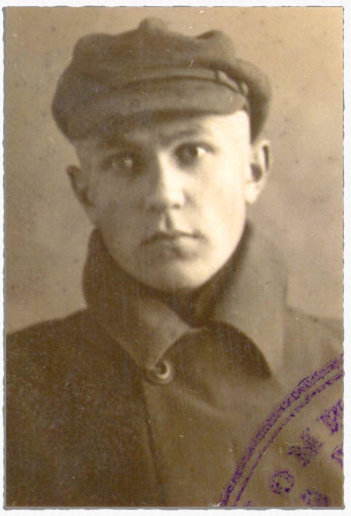 Шаламов В.Т. (1907-1982)