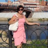 Абрамова Ирина Витальевна,  г. Йошкар-Ола, Россия.