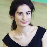 Аливердиева Марина Ажифендиевна, г. Москва, Россия.