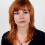 Apostolova Anastasija, ophthalmologist. Krasnodar, Russia