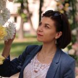 Баева Надежда Геннадьевна, г. Москва, Россия.