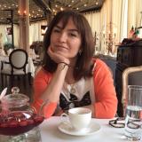 Бекмуратова Зарина Тулкуновна, г. Тошкент, Узбекистан.