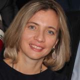 Будзинская Мария Викторовна, г. Москва, Россия.