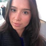 Буздалина Екатерина Максимовна, г. Москва, Россия.