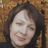 Ефимова Елена Леонидовна, г. Санкт-Петербург, Россия.
