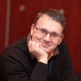 Golubev Sergey, head of the portal organum-visus.com