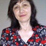 Гордеева Светлана Васильевна, врач-офтальмолог, Москва, Россия.
