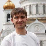 Гришин Дмитрий Сергеевич, г. Тула, Россия.