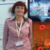 Иванова Елена Леонидовна, г. Хабаровск, Россия.