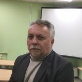 Кабанов Игорь Борисович, г. Москва, Россия.