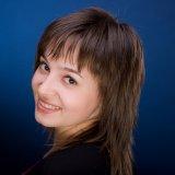 Качерович Полина Андреевна, врач-офтальмолог, Санкт-Петербург, Россия.