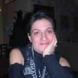 Карапетян Анна Тиграновна, г. Москва, Россия.
