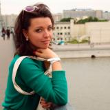 Кавтарадзе Тамара Нодариевна, г. Москва, Россия.