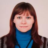 Клепец Елена Юрьевна, г. Москва, Россия.