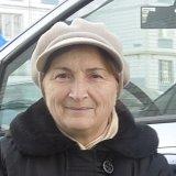 Когтева Людмила Васильевна, г. Железнодорожный, Россия.
