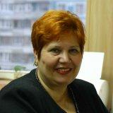 Корнюшина Татьяна Афанасьевна, г. Москва, Россия.