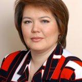 Короленко Анна Владимировна, г. Иркутск, Россия.