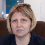 Козлова Анастасия Васильевна, врач-офтальмолог, Барнаул, Россия.