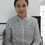 Кувандыкова Диля Гарифулловна, офтальмохирург, г. Ханой, Вьетнам.