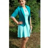 Матысик Ольга Александровна, г. Лунинец, Брестская область, Беларусь.