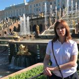 Мазиева Индира Мирзамагомедовна, офтальмолог, Дербент, Россия.