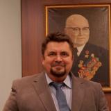 Милюдин Евгений Сергеевич, г. Самара, Россия.