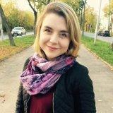 Коробейникова Анастасия Андреевна, г. Екатеринбург, Россия.