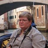 Панина Елена Николаевна, г. Москва, Россия.
