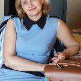 Потапова Татьяна Александровна, г. Москва, Россия.