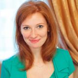 Присич Наталья Владимировна, врач-офтальмолог, Санкт-Петербург, Россия.