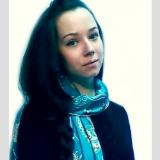 Прокошева Виктория Викторовна, г. Гаджиево, Мурманская область, Россия.
