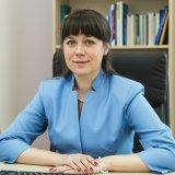 Рябенко Ольга Игоревна, г. Москва, Россия.