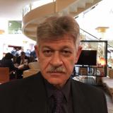 Рудницкий Игорь Валерьевич, офтальмохирург, г. Самара, Россия.