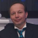 Сажин Тимур Геннадьевич, г. Санкт-Петербург, Россия.