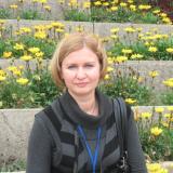 Семенкова Елена Борисовна, г. Херсон, Украина.
