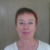 Тарутта Елена Петровна, г. Москва, Россия.