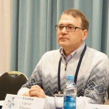 Golubev Sergey, Refraction-2014, Samara, Russia. Media partner www.organum-visus.com