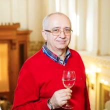 Профессор Лебедев О.И. (г. Омск, Россия), март 2014г.