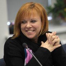 Профессор Панова Ирина Евгеньевна, г. Челябинск, Россия.