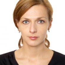 Маркова Светлана Александровна