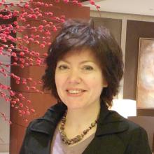 Андриенко Гульнара Владимировна, г. Москва, Россия.