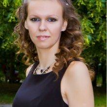 Аносова Наталья Александровна, г. Москва, Россия.