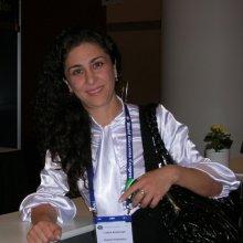 Арутюнян Лусине Левоновна, г. Москва, Россия.