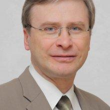 Бржеский Владимир Всеволодович, г. Санкт-Петербург, Россия.