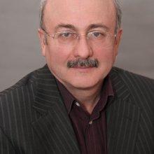 Экгардт Валерий Федорович, г. Челябинск, Россия.